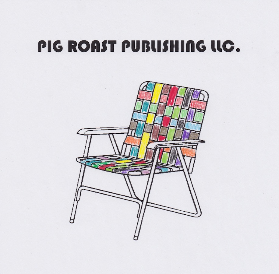 Pig Roast Publishing